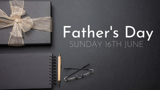 Father's Day in Blackrod