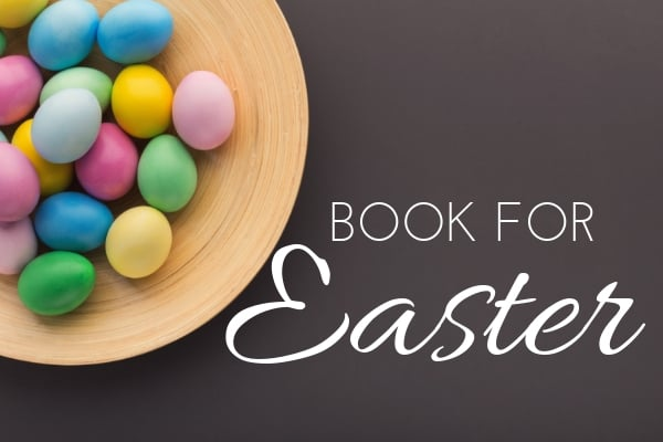 Easter in Blackrod