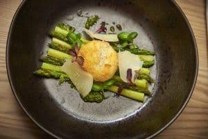 Vegetarian food in Bolton