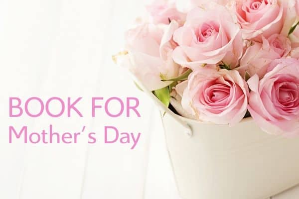 Mother's Day in Blackrod