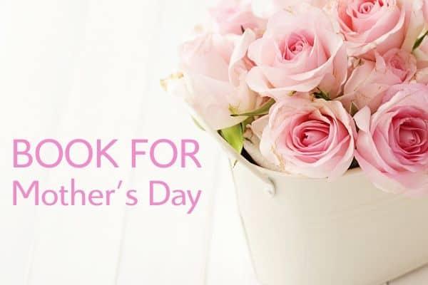 Mother's Day in Blackrod